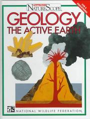 Cover of: Geology |