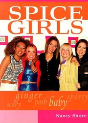 Cover of: Spice Girls