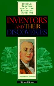 Cover of: Inventors and their discoveries