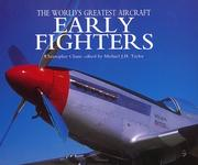 Cover of: Early fighters | Chant, Christopher.