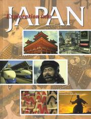 Cover of: Exploration into Japan (Exploration Into) | Richard Tames