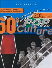 Cover of: The 60