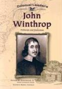 Cover of: John Winthrop | Elizabeth Russell Connelly
