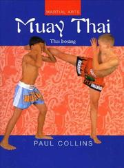 Cover of: Muay Thai