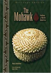 Cover of: The Mohawk