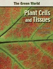 Cover of: Plant cells and tissues