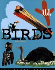 Cover of: All About Birds |