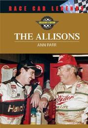 Cover of: The Allisons
