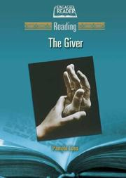 Cover of: Reading The giver