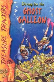 Cover of: Diving for the ghost galleon