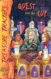 Cover of: Quest for the cup