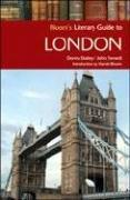 Cover of: Bloom's Literary Guide to London