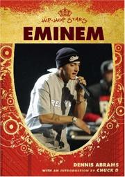 Cover of: Eminem (Hip-Hop Stars)