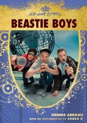 Cover of: Beastie Boys (Hip-Hop Stars)