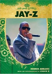 Cover of: Jay-Z (Hip-Hop Stars)