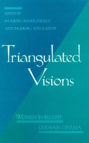 Cover of: Triangulated Visions |