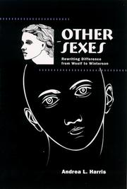Cover of: Other Sexes