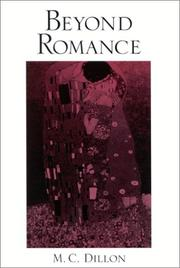 Cover of: Beyond Romance