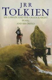 Cover of: SIR GAWAIN AND THE GREEN KNIGHT