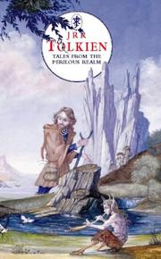 Cover of: Tales from the Perilous Realm