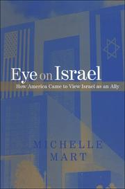Cover of: Eye on Israel | Michelle Mart