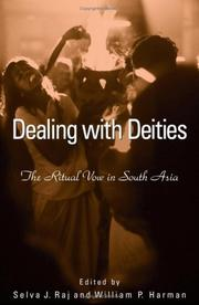 Cover of: Dealing With Deities |