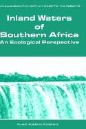 Cover of: Inland waters of southern Africa |