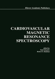Cardiovascular magnetic resonance spectroscopy