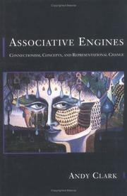 Cover of: Associative engines