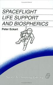 Cover of: Spaceflight life support and biospherics