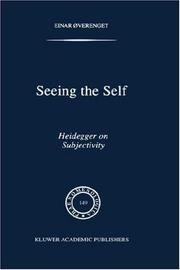Seeing the self