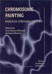 Cover of: Chromosome Painting |
