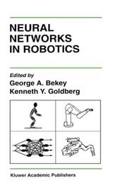 Cover of: Neural Networks in Robotics (The International Series in Engineering and Computer Science) |