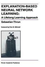 Cover of: Explanation-based neural network learning