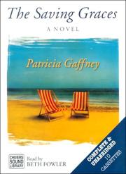 Cover of: The Saving Graces | Patricia Gaffney