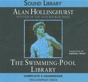 Cover of: The Swimming-Pool Library