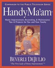 Cover of: HandyMa