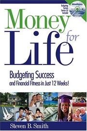 Cover of: Money for Life