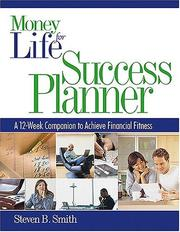 Cover of: Money for Life Success Planner
