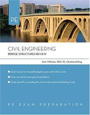 Cover of: Civil Engineering | Alan Williams