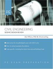 Civil engineering by Williams, Alan