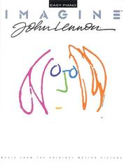 Cover of: John Lennon - Imagine