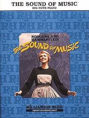 Cover of: Sound of Music, The |