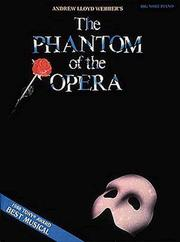 Cover of: Phantom of the Opera | Andrew Lloyd Webber