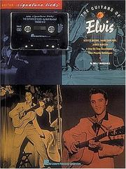 Cover of: The Guitars of Elvis