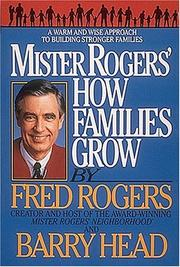 Cover of: Mister Rogers