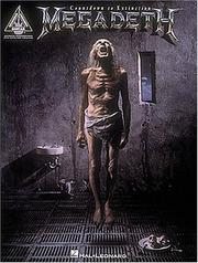 Cover of: Megadeth - Countdown to Extinction*