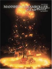 Cover of: Mannheim Steamroller - Christmas | Mannheim Steamroller