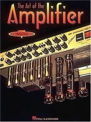 Cover of: The Art of the Amplifier