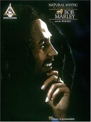 Cover of: Bob Marley, Natural Mystic